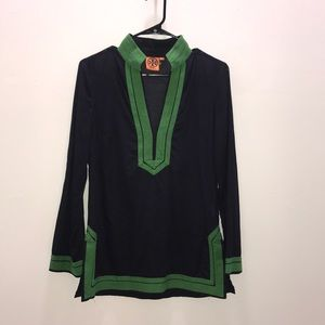 TORY BURCH TUNIC / COVER UP